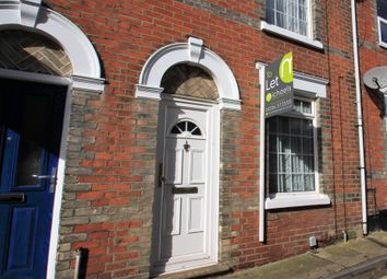 Thumbnail 2 bed terraced house to rent in St. Julian Grove, Colchester, Essex