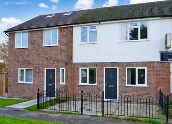 4 bed terraced house for sale in Meadows Close, Ingrave, Brentwood CM13