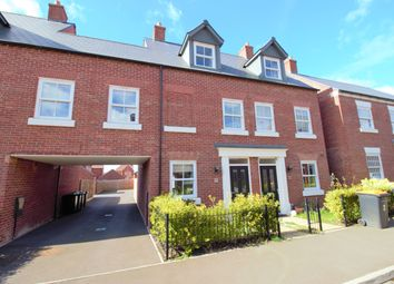 3 bed terraced house for sale in Lavender Lane, Great Denham, Beds MK40