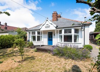 Thumbnail 3 bed detached bungalow for sale in Earlham Road, Norwich