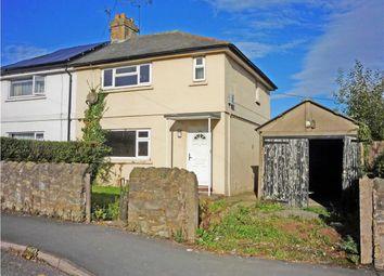 Thumbnail 3 bedroom semi-detached house for sale in Haybridge Road, Hadley, Telford, Shropshire
