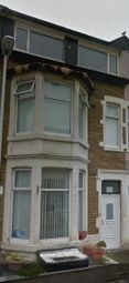 Studio to rent in Windsor Avenue, Blackpool FY4