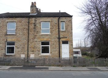 Thumbnail 1 bed terraced house for sale in Bromley Road, Batley, West Yorkshire