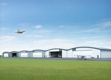 Thumbnail Light industrial to let in Solent Airport At Daedalus, Fareham