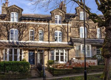 Studley Road, Harrogate, North Yorkshire HG1. 5 bed terraced house for sale