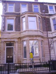 Thumbnail Studio to rent in Richmond Road, Roath, Cardiff, South Wales