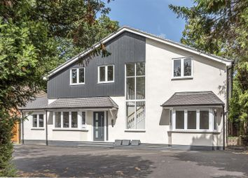 Thumbnail 2 bed flat for sale in Pinewood Avenue, Crowthorne, Berkshire