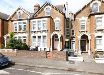 Thumbnail 1 bed flat for sale in Halesworth Road, Lewisham/Brockley