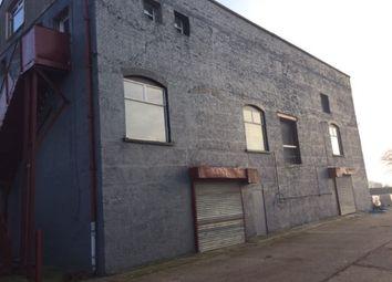 Thumbnail Commercial property for sale in Sedge Fen, Brandon