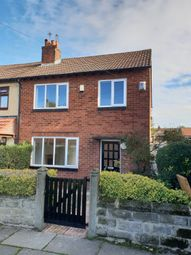 Thumbnail 3 bed semi-detached house to rent in Westfield Avenue, Liverpool, Merseyside