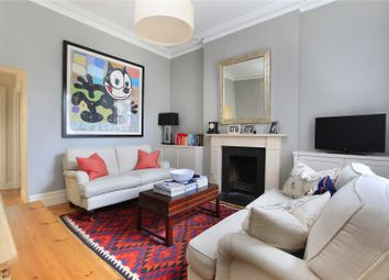 Thumbnail 2 bedroom flat for sale in Sisters Avenue, London