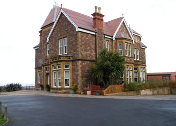 Thumbnail 2 bed flat to rent in St Decumans Road, Watchet