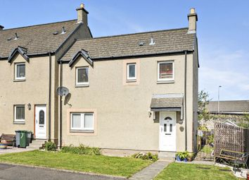 Thumbnail 2 bed end terrace house for sale in 6 Limefield, Gilmerton, Edinburgh