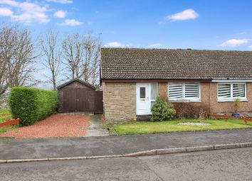 Thumbnail 2 bed semi-detached house for sale in Anchorscross, Dunblane, Dunblane