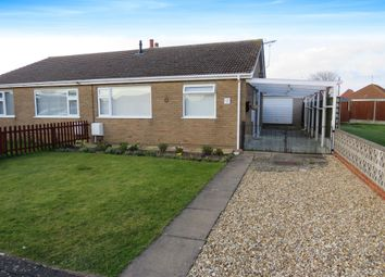 2 bed semi-detached bungalow for sale in Laura Court, Ingoldmells, Skegness PE25
