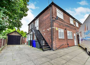 Thumbnail 2 bed flat for sale in Fairmile Drive, Didsbury, Manchester