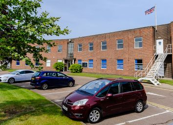 Thumbnail Office to let in Ferry Lane, Felixstowe