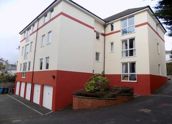 Thumbnail 3 bed flat for sale in Babbacombe Road, Torquay