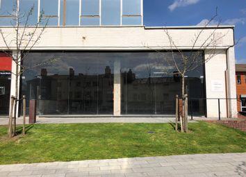 Thumbnail Retail premises to let in The Big Peg, Warstone Lane, Hockley, Birmingham