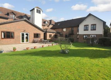Thumbnail 2 bed flat for sale in Sycamore Lodge, Orpington