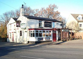 Thumbnail Pub/bar for sale in Back Slaithwaite Road, Dewsbury