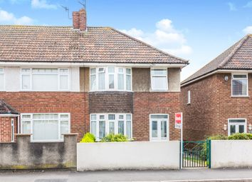 Thumbnail 3 bed end terrace house for sale in Kings Head Lane, Bristol