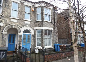 2 bed flat to rent in Plane Street, Anlaby Road HU3