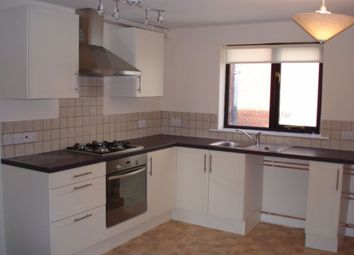 Thumbnail 1 bedroom flat to rent in The Green, Cullompton
