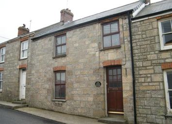 Thumbnail 3 bed cottage for sale in Goldsithney, Penzance, Cornwall