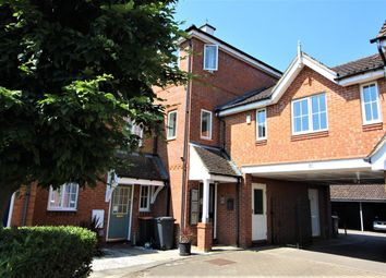Thumbnail 2 bed flat for sale in Dorsey Drive, Elstow, Bedford
