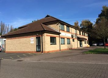Thumbnail Office for sale in Red Cross House, Lamdin Road, Bury St. Edmunds