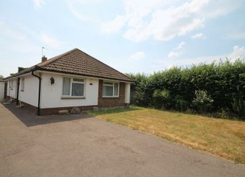 Thumbnail 3 bed bungalow to rent in Warblington Road, Emsworth