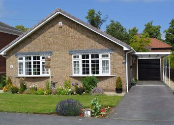 Thumbnail 3 bed detached bungalow for sale in Appletree Drive, Hambleton