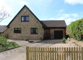 Thumbnail 3 bed detached house for sale in Fort Road, Kilcreggan, Helensburgh, Argyll And Bute