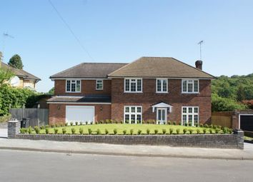 Thumbnail 4 bed detached house for sale in Trinity Close, Sanderstead, South Croydon, Surrey