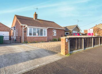 Thumbnail 2 bed detached bungalow for sale in Station Road, Snettisham, King's Lynn
