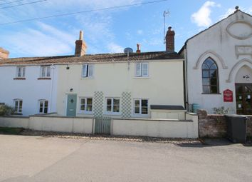 Thumbnail 3 bed semi-detached house for sale in Stoke St. Mary, Taunton