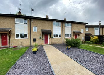 Thumbnail 2 bed terraced house for sale in Astley Walk, Temple Herdewyke, Southam