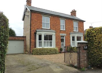 Thumbnail 3 bed detached house for sale in Lynn Road, Downham Market