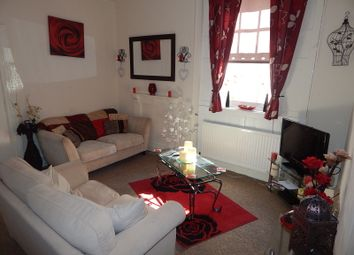 Thumbnail 1 bed flat to rent in Priory Road, Torquay