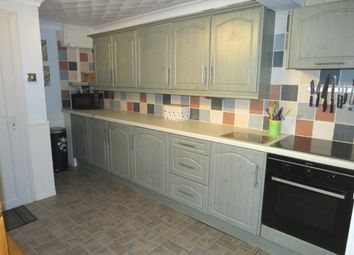 Thumbnail 3 bedroom terraced house for sale in The Crescent, Easton On The Hill, Stamford