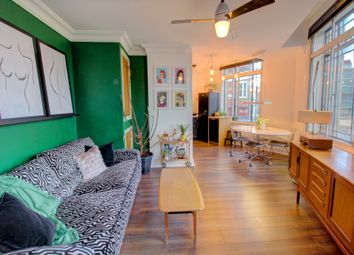 Thumbnail 2 bed flat for sale in Melbourne Street, Leeds