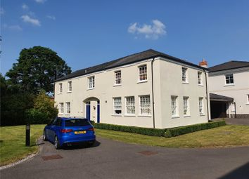 Thumbnail Flat for sale in Harefield Grove, Cheltenham, Gloucestershire