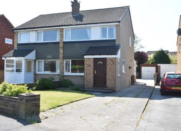 Thumbnail 3 bed property for sale in Claughton Avenue, Clayton-Le-Woods, Chorley