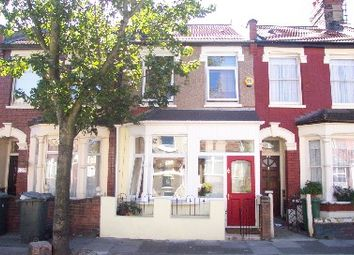Thumbnail 3 bed property for sale in Humberstone Road, Plaistow, London