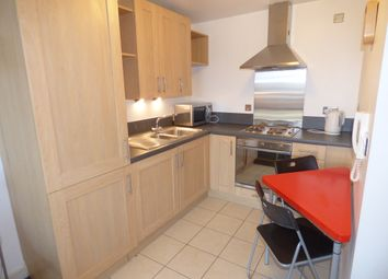Thumbnail 1 bed flat to rent in Mill Road, Gateshead