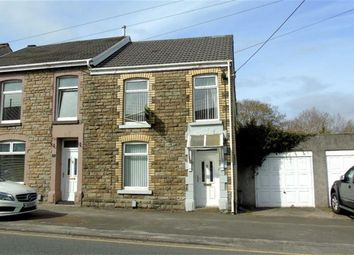Thumbnail 2 bedroom property for sale in Loughor Road, Swansea