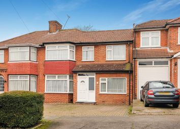 Thumbnail 5 bed semi-detached house to rent in Stanmore HA7,