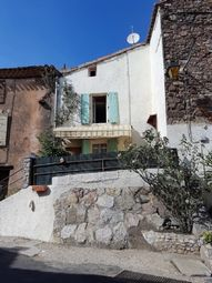 Thumbnail 2 bed property for sale in Autignac, Herault, 34480, France