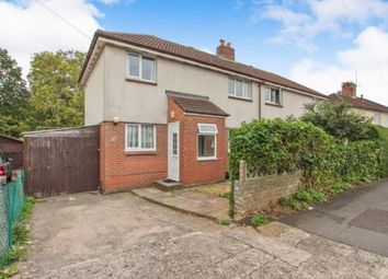 Thumbnail 3 bed semi-detached house for sale in Coombe Dale, Bristol, Somerset